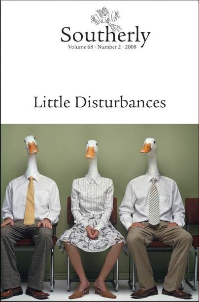 Little Disturbances