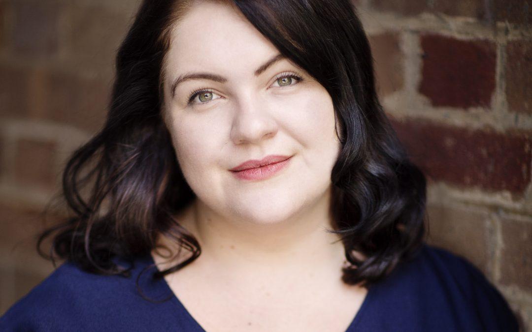 February Monthly Blogger – Alison Whittaker