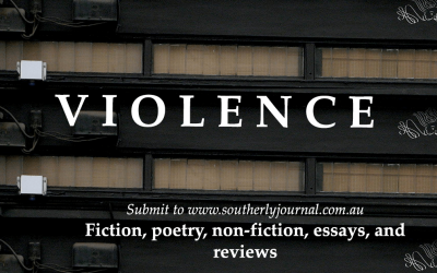 Call for papers: VIOLENCE