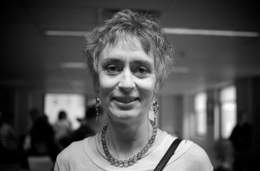 Angela Rockel wins UWAP Dorothy Hewett Award for unpublished manuscript